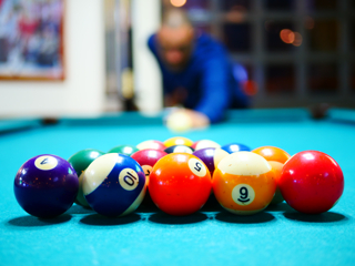 westerville pool table specifications