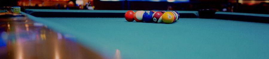 Westerville Pool Table Recovering Featured