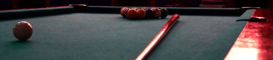 Westerville Pool Table Specifications Featured