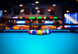 Professional Pool Table Recovering in Westerville